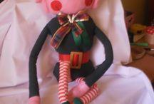Detský svet / ..moje hobby...hračky pre deti