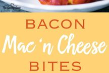 Bacon / Because bacon deserves its own board. A collection of delicious bacon recipes to try.