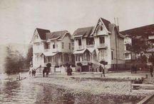 ahşap osmanlı evleri