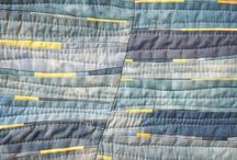 Quilting / by Kelly B