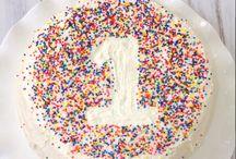 bday cakes ideaz