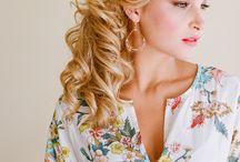 Hairstyles / by jennifer l.