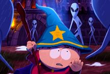 South Park Stick of Truth - Artworks Promotionnels & Edition Grand Wizard