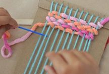 Weaving is Awesome