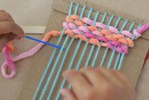 Tekstil forming