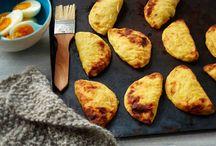 Food: Finnish recipes
