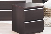 Night Stands / Night Stand ideas for bedroom