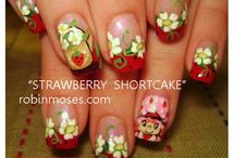 nails / by Mikka Jameson