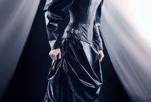 Corset Cosplay and Costuming by Starkers Corsetry