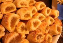 Biscotti, tortine e muffin