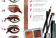 Get The Look / by thebodyshopusa