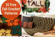 Crochet - autunno