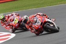 Andrea Dovizioso выбирает Suomy! / Andrea Dovizioso - превосходный пилот Ducati, его выбор - мотошлемы Suomy!