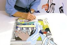 Artists and their Spaces / Fantastic People in Fantastic Spaces / by Barry Kurtz