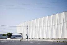 fabrics architecture