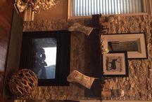Christmas 2015 / my home decor