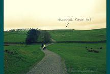 Visit Northumberland #Nlandfun