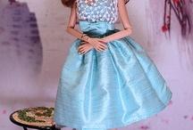 OOAK Barbie and Dolls / Raccolta di Barbie OOAK (Personalizzate) Non sono fatte da me, ma quello che ho trovato qui su Pinterest ed in giro per il web