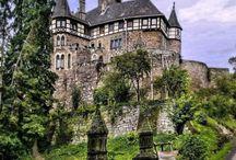독일  성