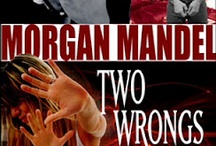 Books With Christmas in Them / Marshall Field's in Chicago, before it was Macy's, the Big Tree at Field's, Frango mints, ice cream snowmen, all mentioned in Morgan Mandel's debut mystery, Two Wrongs.
