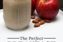 Recipes - Smoothies