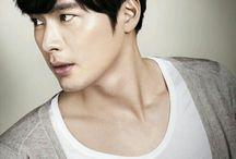Hyun Bin ☆