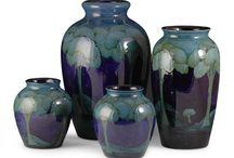 Moorcroft / Moorcroft Pottery