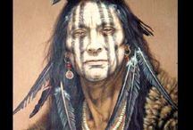 Native American Indians / by Donna Deneen