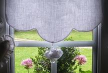 rideaux brises bises couture