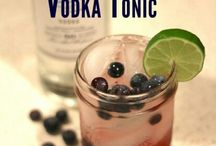 Drink and Cocktail Recipes / cocktails, cocktail recipes, easy cocktail recipe, drink recipe,