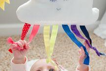 Поделки для ребенка/Handmade ideas for kid