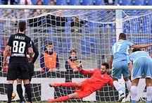 Serie A 16/17. Lazio vs Atalanta