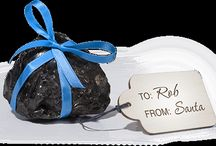 Coal for Rob Ford