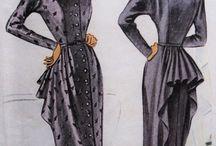 1940s Fashion Inspo