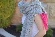 Winter it crochet