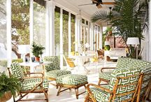 Outdoor Living / by Sheila D. Wright ~ Just Like Mama's Southern Cakes & Pies/Just Wright Candy Buffets/True Southern Elegance