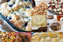 Xmas foods