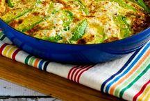 Keto Omelette & Egg Recipes