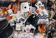 Camera's & Photography