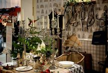 2014 Harrogate Country Living Magazine Christmas Fair / Photos from our 2014 Christmas Fair in Harrogate, 25 - 28 November