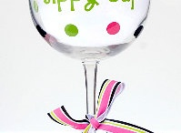 DIY Wine Glasses  / by Mandy