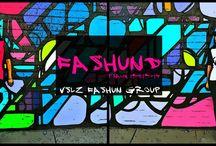 FASHUN-D / Inspirational Collection