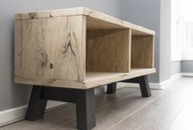 Objek // TV meubel