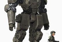 robot-metal