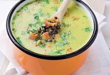 AH recepten - soep