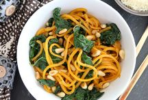 Noodles without Wheat / by Field to Plate
