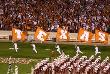 Texas is a State of Mind / I bleed burnt orange \m/ / by Viv b