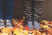 Fall Treasures