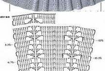 Одежда вязание крючком