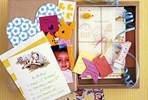 Craft Ideas / by Stacy Brown
